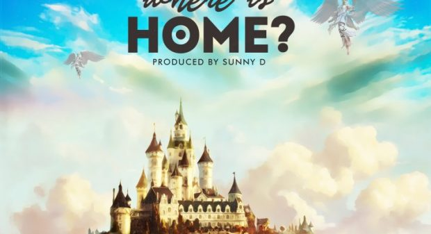 Emeoria - Where is Home? (Prod. By Sunny D)