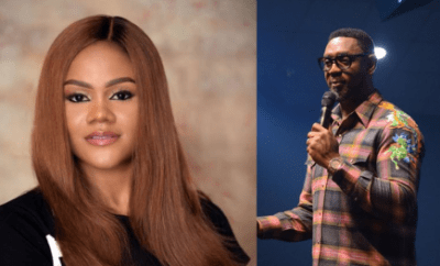 Rape allegation:  I?m still haunted by the damage caused me by Fatoyinbo ?Busola Dakolo tells court