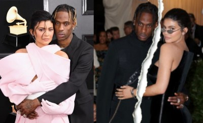 Kylie Jenner and Travis Scott split up after 2 years together