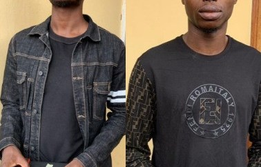 EFCC arrests six suspected Internet fraudsters in Lagos