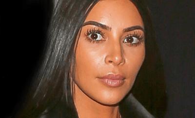 Kim Kardashian?s Paris robbery to be made into a movie