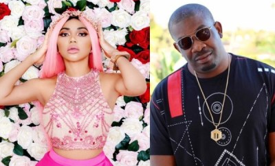 BBNaija: Dencia accuses Don Jazzy of objectifying women over comment on Mercy