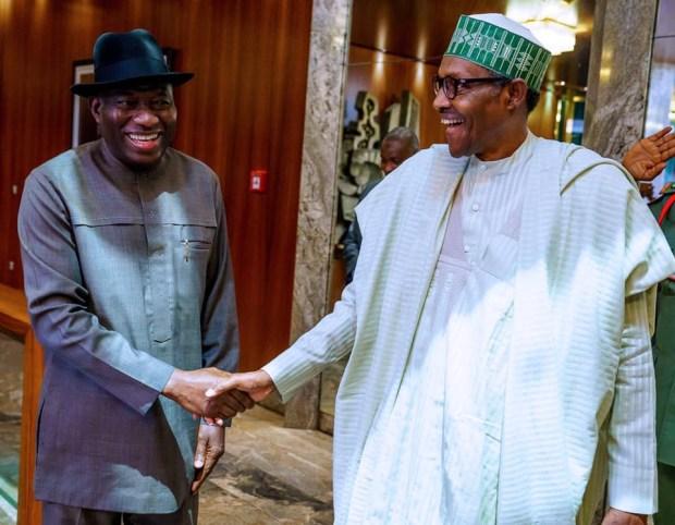 Photos from?President Buhari