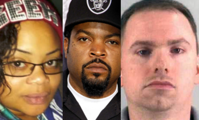 Ice Cube and other celebrities react as Black woman is killed in her own home by a police officer