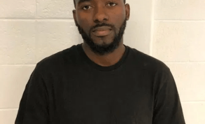 27-year old Nigerian Vincent Ezeocha arrested for $22,250 online scam in US