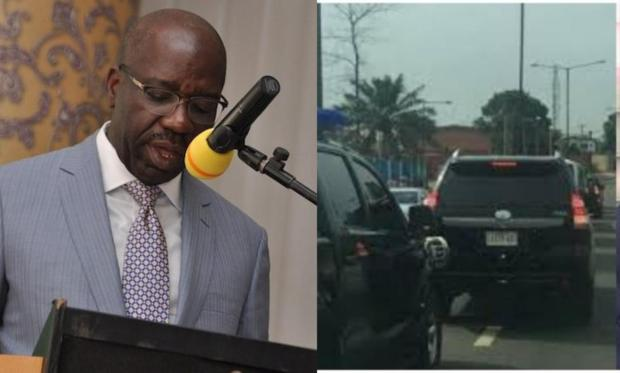 7 killed in accident involving Governor Obaseki?s convoy