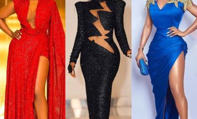 #Headies: Who is your best dressed: Tacha. Mercy or Toke Makinwa? (photos)