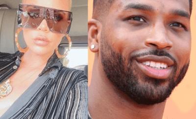 Tristan Thompson leaves flirty comment on Khloe Kardashian
