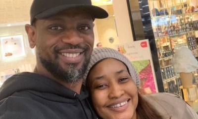 Bidoun Fatoyinbo shares more photos from his family vacation