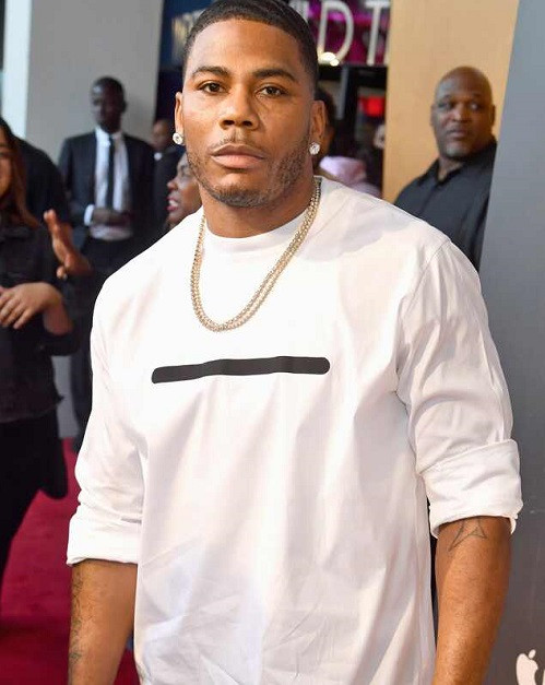 Update: Nelly settles sexual assault lawsuit out of court with his UK accuser