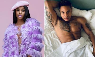 Vanessa Mdee confirms she is dating Power star, Rotimi
