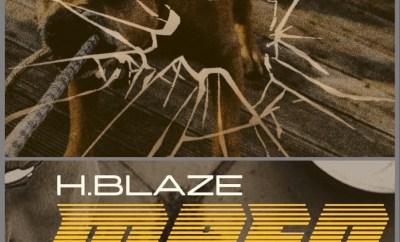 H.Blaze – Mafo (M.I Diss)