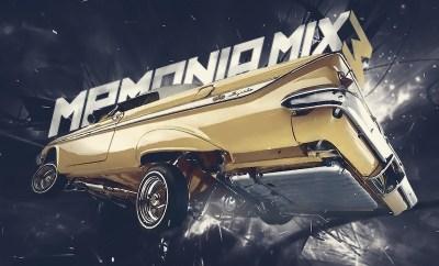 DJ SJS – MpMania Mix (Vol 3)