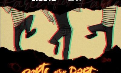 2T Boyz ft Qdot – Parte After Parte