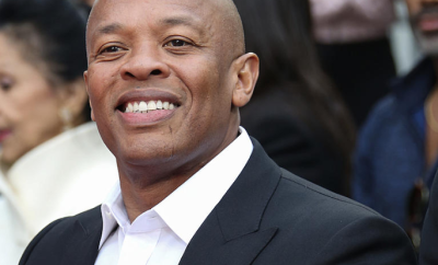 Dr. Dre to be honoured by the Grammys for his production legacy?