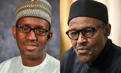 No oil billionaire since Buhari became petroleum minister - Ribadu boasts