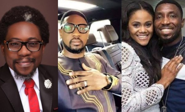 Segalink confirms Busola Dakolo lost rape case against Pastor Fatoyinbo