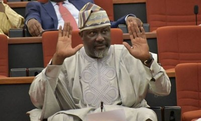 Kogi West rerun: Dino Melaye rejects result (video)