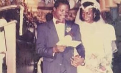 VP Yemi Osinbajo and wife, Dolapo, celebrate 30th wedding anniversary