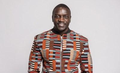 Akon reveals he