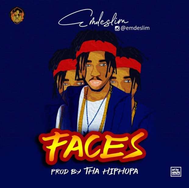 Emde Slim - Faces