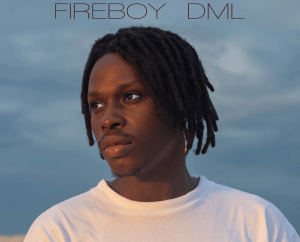 ALBUM: Fireboy DML – Laughter, Tears & Goosebumps (LTG)