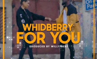Whidberry – For You