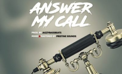 Joseph Fabs - Answer My Call