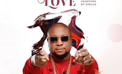 Hope Cash - Fall in Love