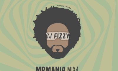 MIXTAPE: DJ Fizzy - MPmania Mix 4 (7th Anniversary)