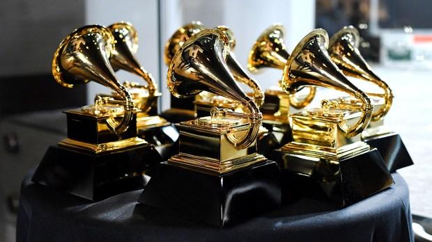 Grammy Awards 60th Annual Grammy Awards, Press Room, New York, USA - 28 Jan 2018
