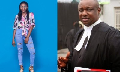 We have way more pressing issues in Nigeria - Simi tells Festus Keyamo on hate speech bill