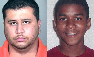 George Zimmerman sues Trayvon Martin?s family and prosecutors for $100 million