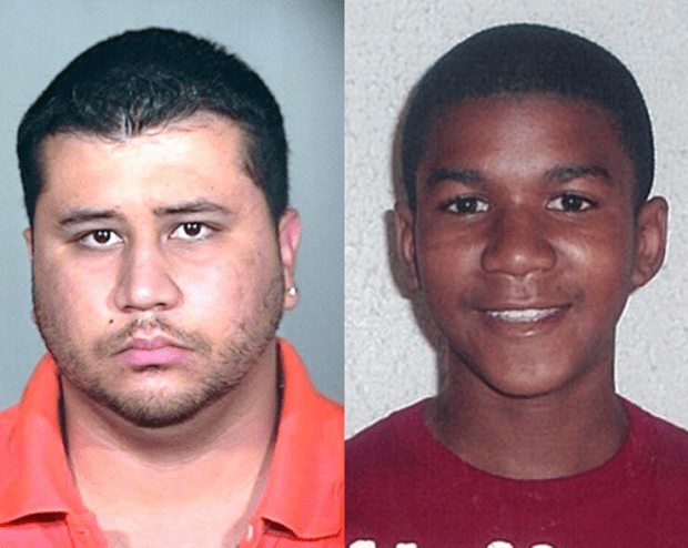 George Zimmerman sues Trayvon Martin?s family and prosecutors for 0 million