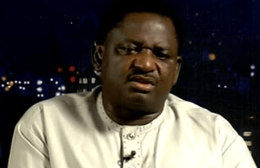 Only few Nigerians are bothered about Sowore?s re-arrest, detention ? Femi Adesina