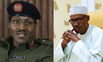 Punch Newspaper says it will henceforth address Buhari with his rank as a military dictator, to refer to his administration as a regime over alleged lawlessness