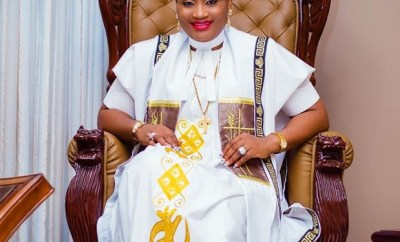 """Sex without loud moaning produces inactive children who cannot speak up for their rights""- Akwa Ibom female pastor says"