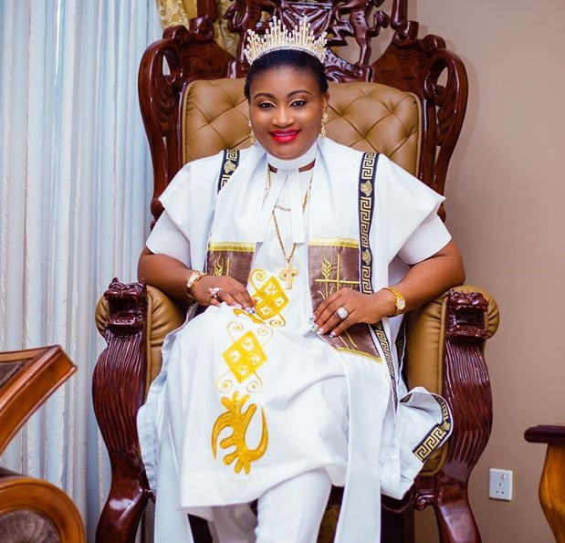 """""""Sex without loud moaning produces inactive children who cannot speak up for their rights""""- Akwa Ibom female pastor says"""