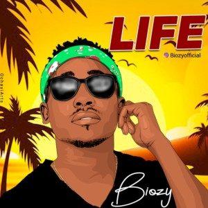 Biozy – Life (Prod. Veeny Beats)