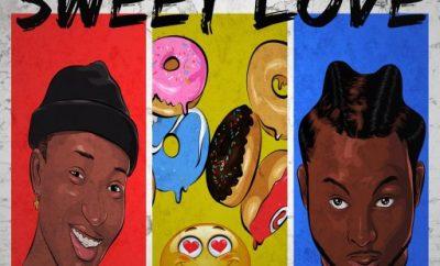 Dsoul ft S'Devoue - Sweet Love