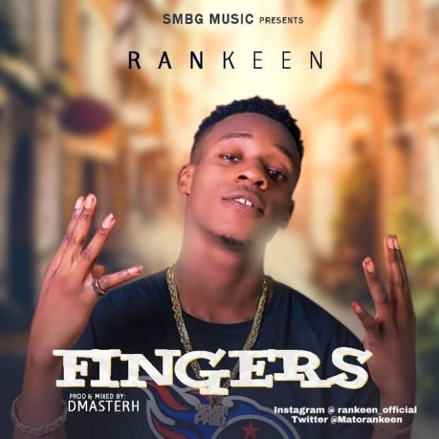 Rankeen - Fingers