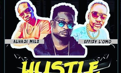 OMG - Hustle ft Wande Coal