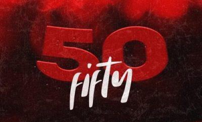 Lil Frosh – 50 Fifty (Prod. Stubborn Beats)