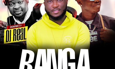 Dj Real – Special Banga Mixtape