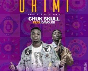 Chuk Skull Ft. Davolee - Ori Mi (Prod. Elbuzzi Beats)