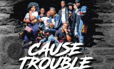 Kasmo - Cause Trouble