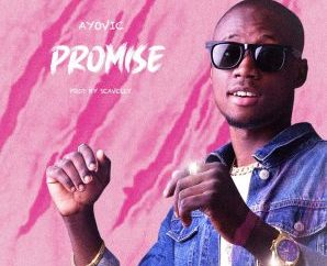 Ayovic - Promise