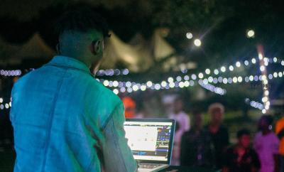 MIXTAPE: DJ Latitude - Think About It Freestyle Mixtape