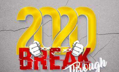 DJ Donak - 2020 Breakthrough Gospel Mix