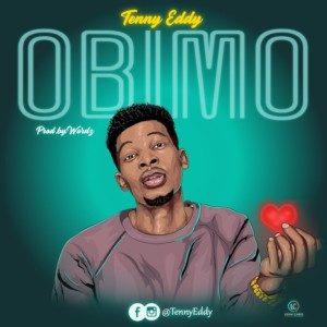 Tenny Eddy - Obimo (Prod. Wordz)